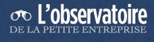 L'observatoire de la Petite entreprise